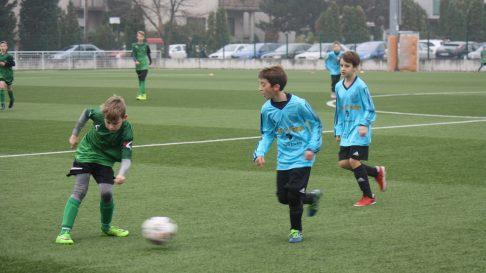DRESY pre futbalistov v MALINOVE